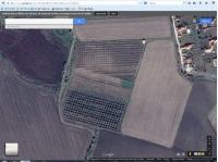Овощна градина,  (за продажба) в Добрич, Добрич-селска, Козлодуйци, 2,285 BGN