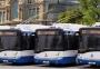 50% от автобусите в София са подменени с нови