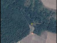 Временно неизползваема нива,  (за продажба) в Варна, Долни чифлик, Юнец, 1,200 BGN