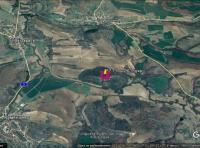 Изоставена нива,  (за продажба) в Ловеч, Луковит, Румянцево, 500 BGN