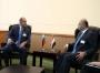 Ирак иска давъзстанови активните си икономически връзки с България